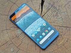 Nokia 9 Face ID