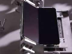 Samsung GALAXY FOLD rezistent