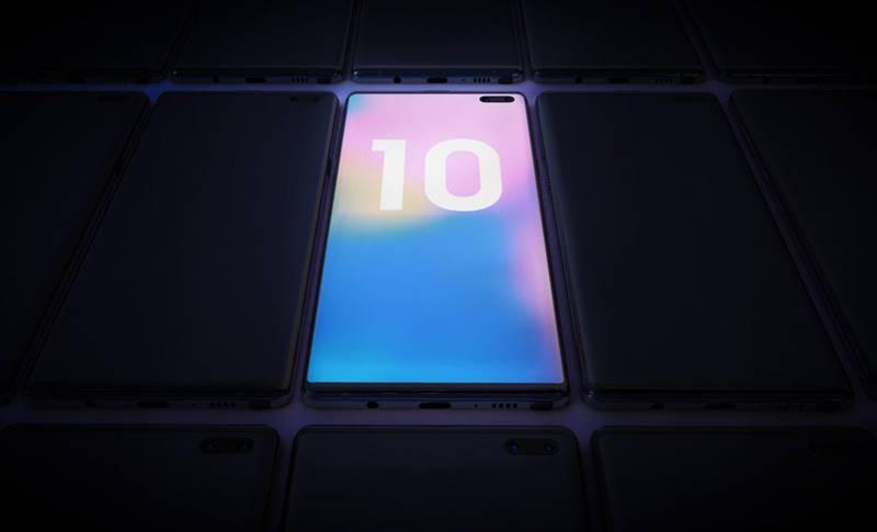 Samsung GALAXY NOTE 10 ddr4