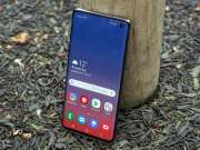 Samsung GALAXY S10 Huawei P30