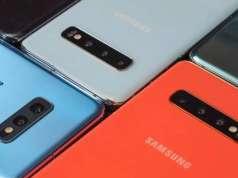 Samsung GALAXY S10 ceramica sticla