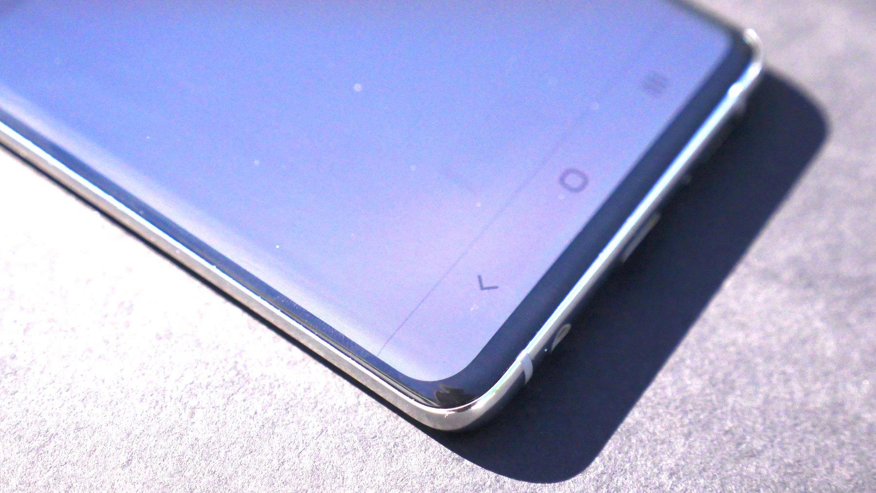 Samsung GALAXY S10 cititor ecran 2