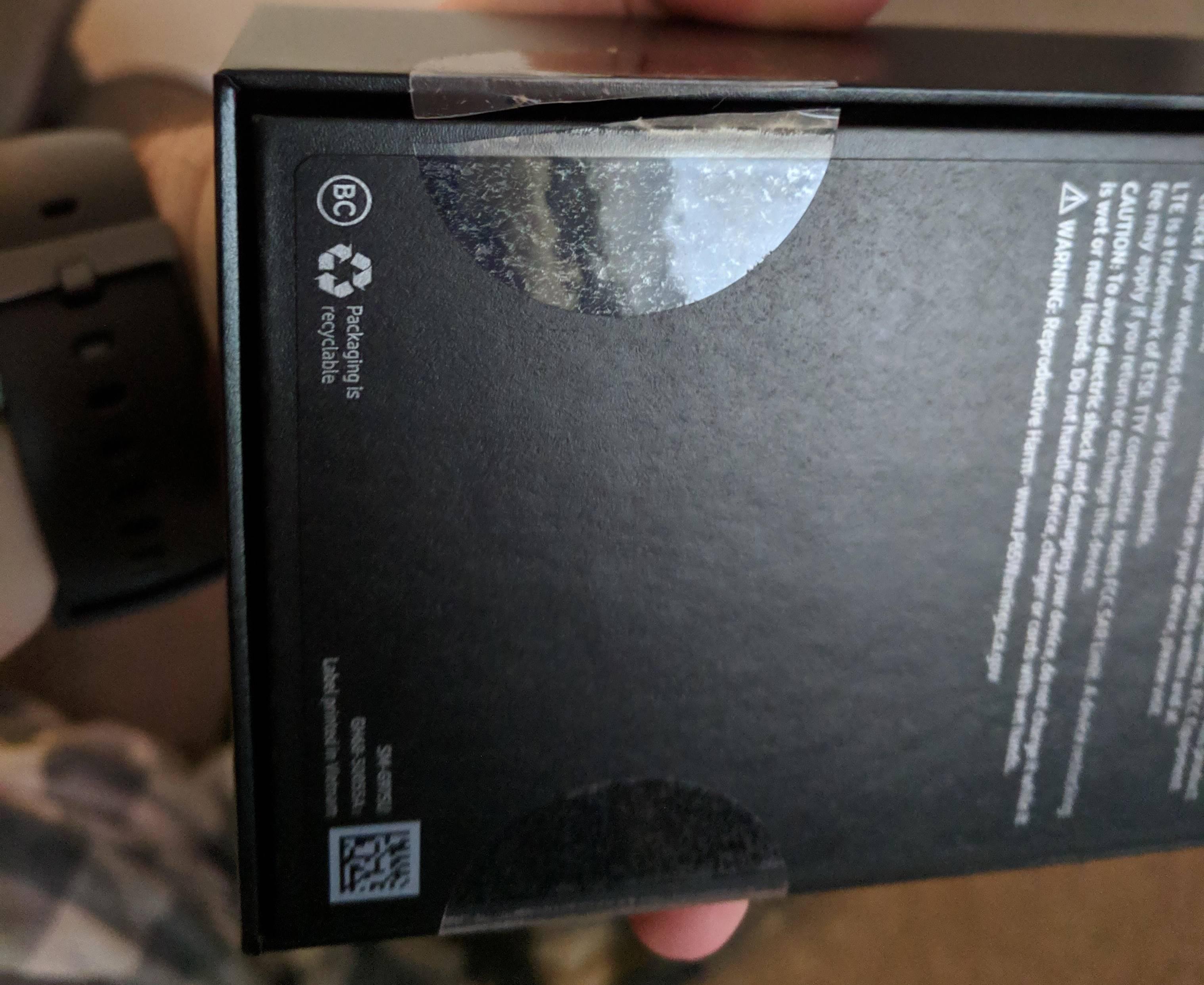 Samsung GALAXY S10 livrare deschis