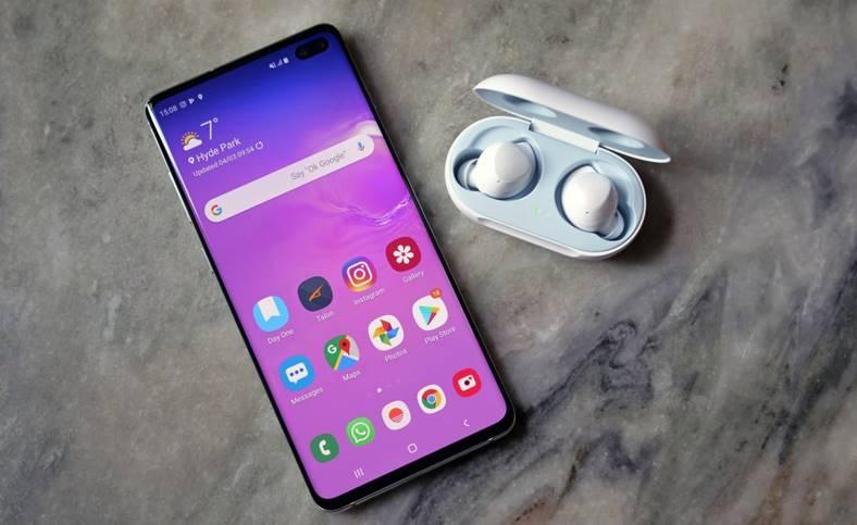 Samsung GALAXY S10 precomenzi s9