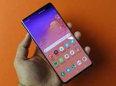 Samsung GALAXY S10 probleme