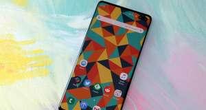 Samsung GALAXY S10 record ecran