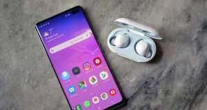 Samsung GALAXY S10 reducere