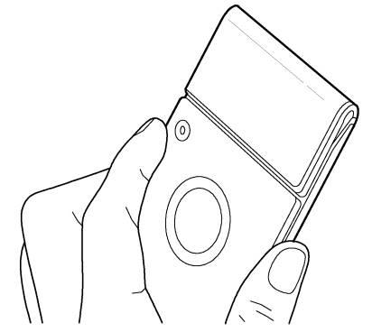 Samsung camera detasabila