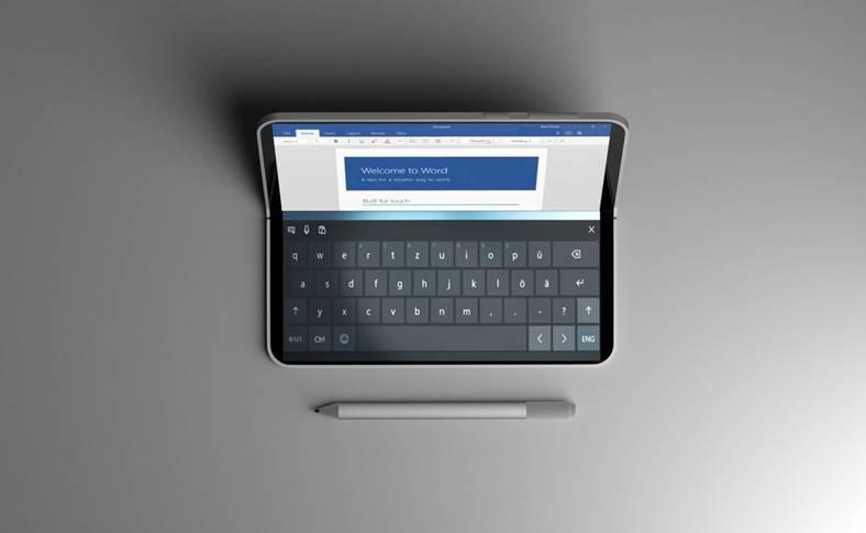 Surface Phone balama