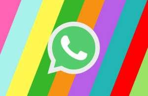 WhatsApp ascunde facebook