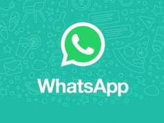 WhatsApp irita