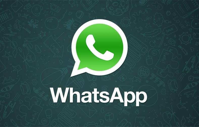 WhatsApp momo