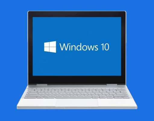 Windows 10 LANSARE April 2019 Update