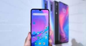 Xiaomi Mi 9 killer