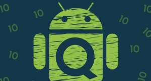 android q Facebook Messenger