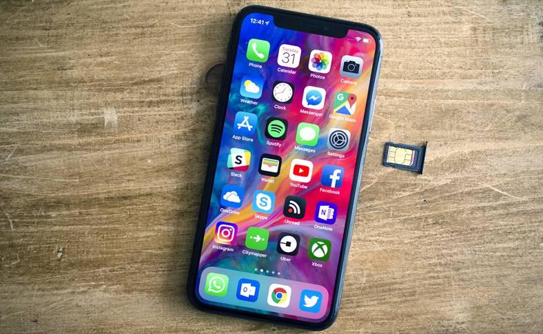 apple iphone poze apa