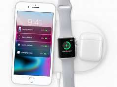 apple productie airpower
