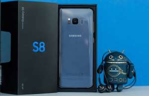 eMAG REDUCERE GALAXY S8