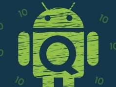 google android q