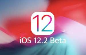 iOS 12.2 beta 6