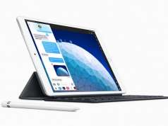 iPad Mini 5 iPad Air 2019