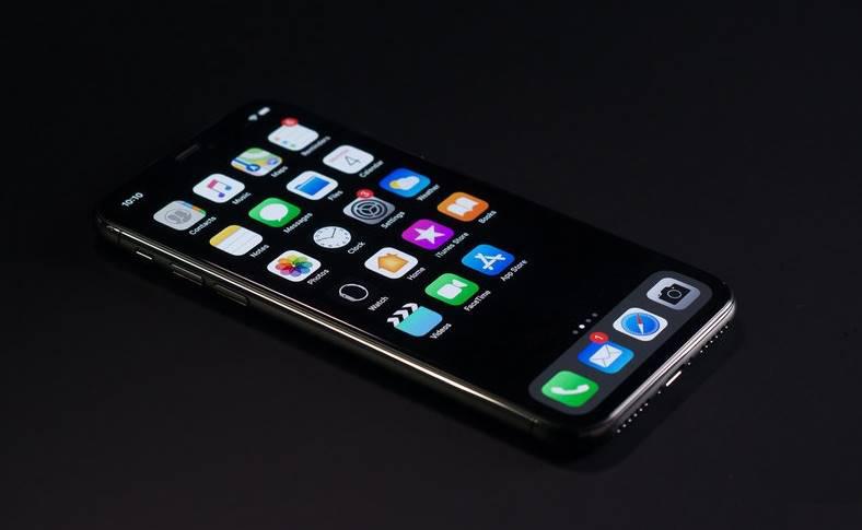 iPhone 11 zoom