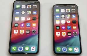 iPhone XS reduceri apple