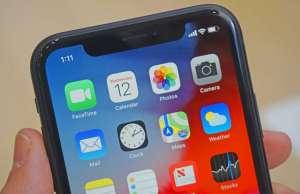 iphone chin apple
