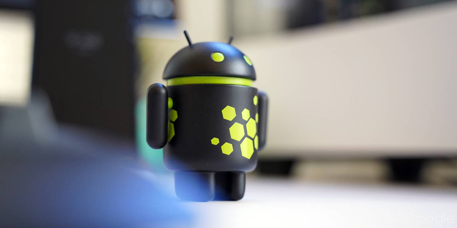 Android Aplicatii Google