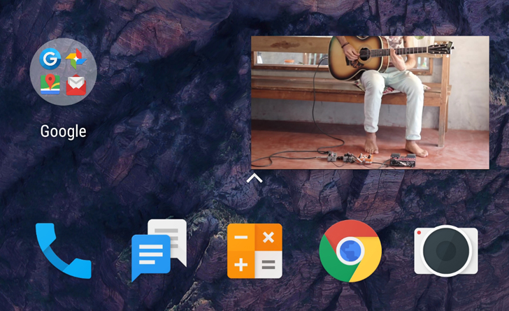Android youtube pip desktop