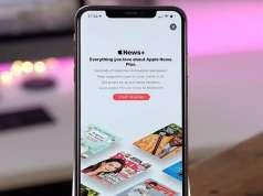 Apple News europa