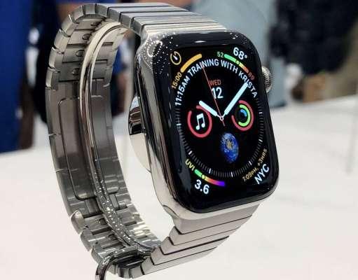 Apple Watch 4 tutoriale salvat viata