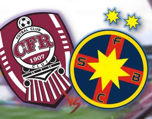 CFR - FCSB LIVE DIGISPORT 1 LIGA 1 ROMANIA