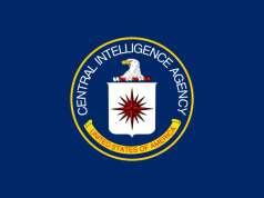 CIA huawei
