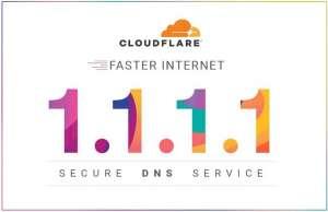 Cloudflare warp vpn ios