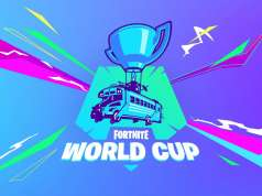 Fortnite Cupa Mondiala