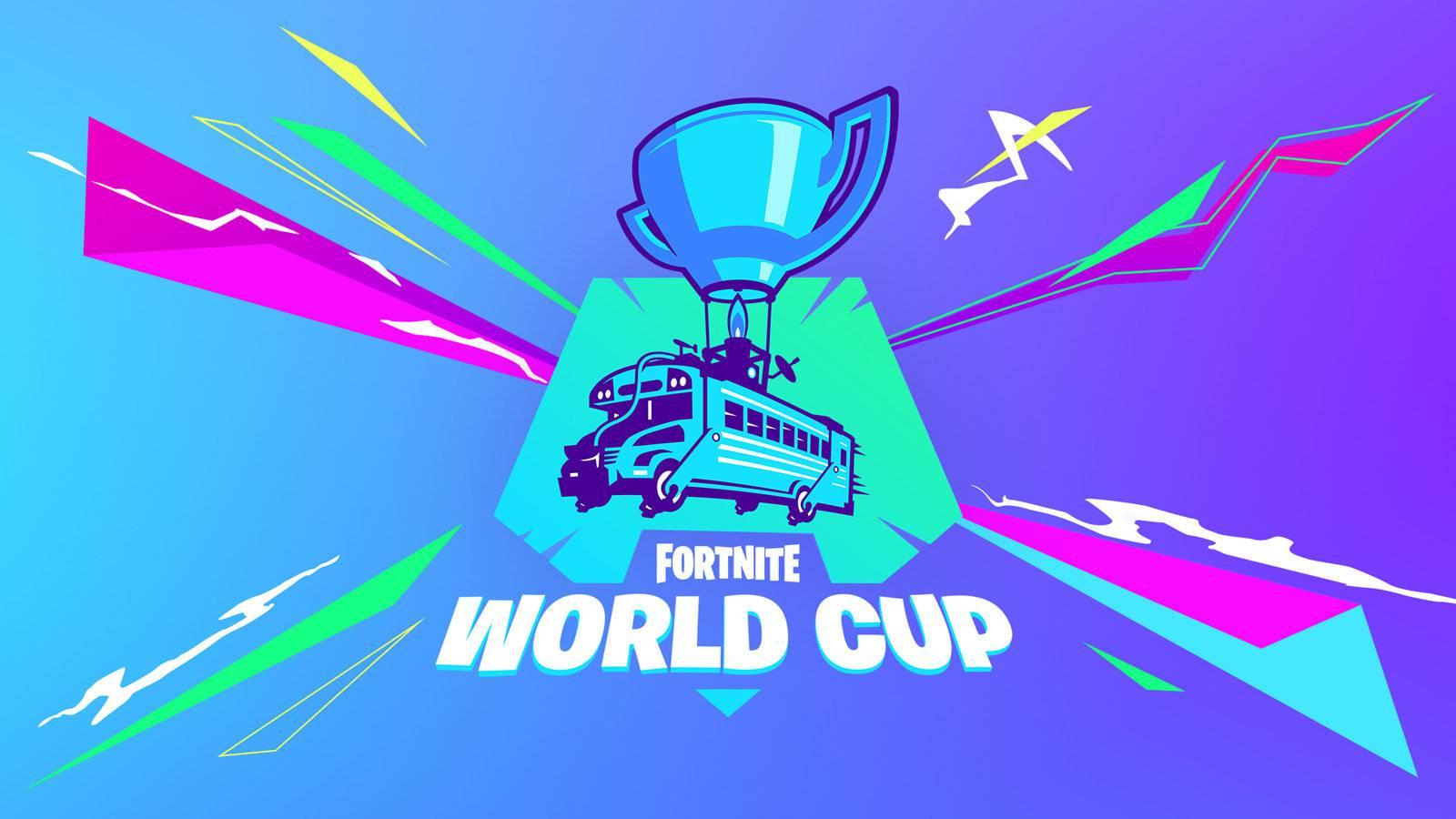 Fortnite Cupa Mondiala