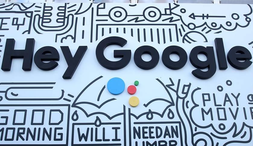 Google Assistant walmart