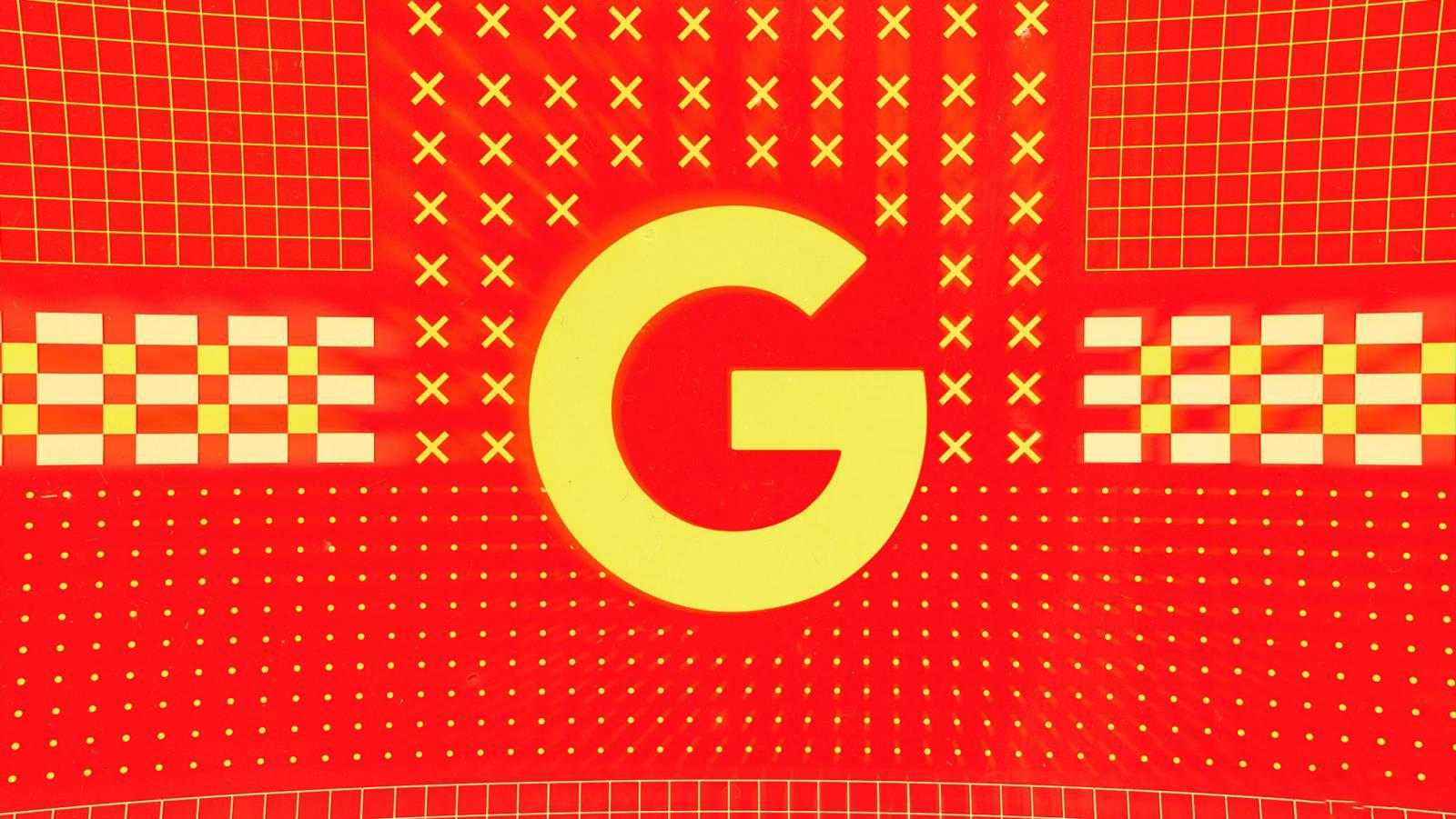 Google banare