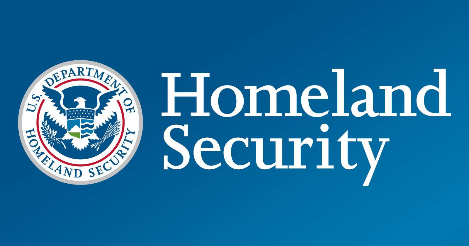 Huawei HOMELAND SECURITY