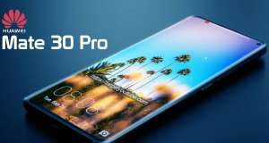 Huawei MATE 30 PRO dorinte