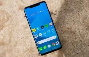 Huawei MATE 30 PRO ecran