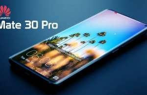 Huawei MATE 30 PRO probleme