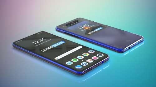 Huawei MATE 30 arata 1
