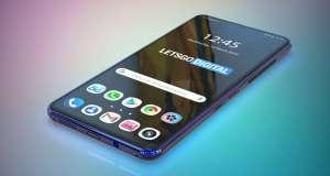 Huawei MATE 30 arata