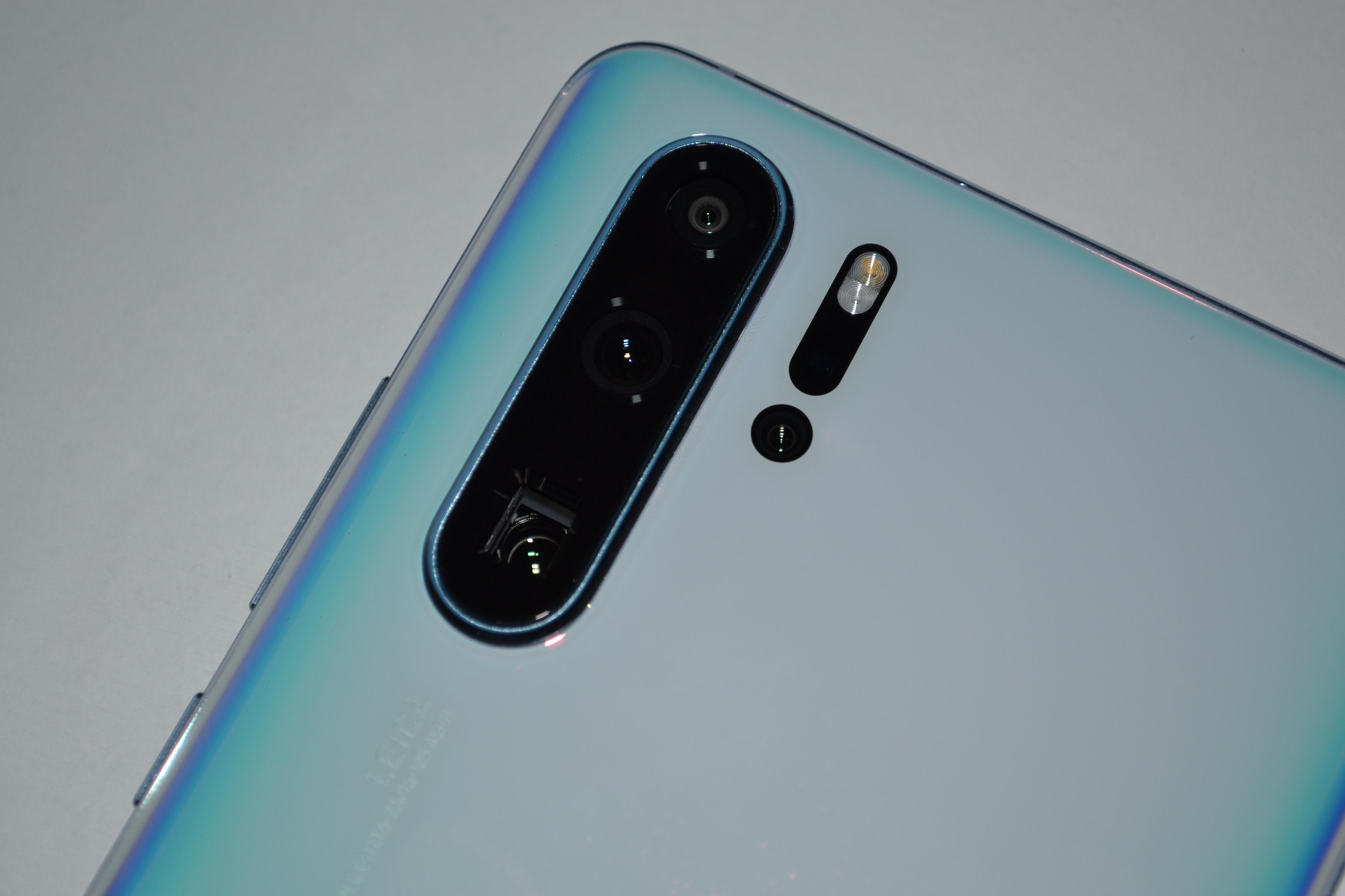Huawei P30 PRO impresii camera