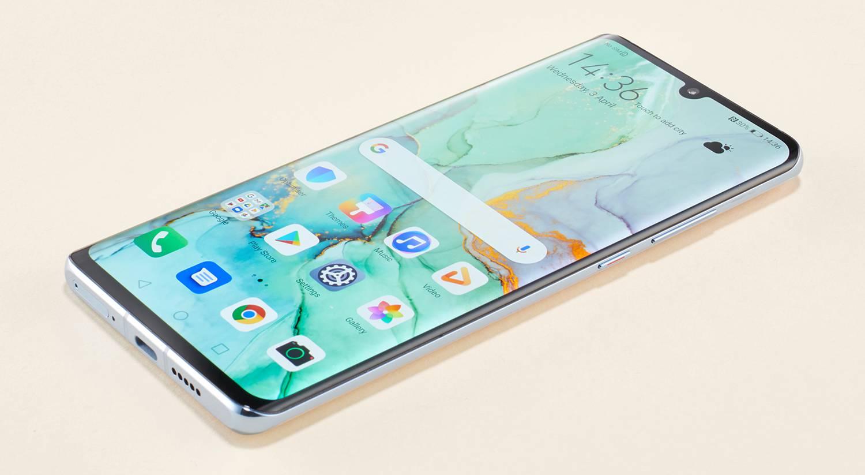 Huawei P30 PRO moon mode