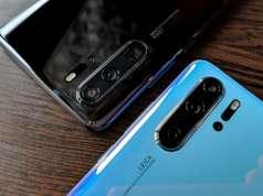 Huawei P30 PRO secret