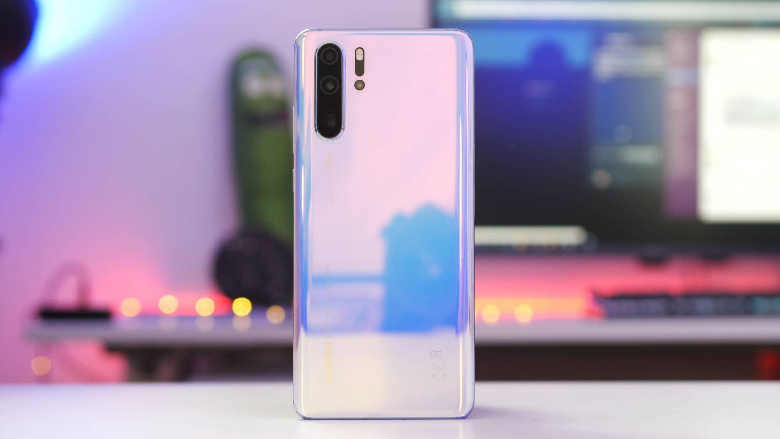 Huawei P30 PRO secret camera