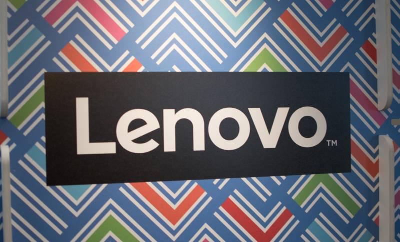 Lenovo telefon pliabil